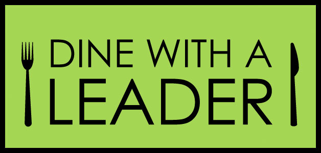 Dine with a Leader