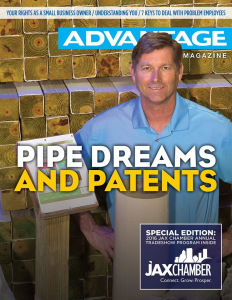 biz advantage magazine