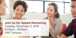 2019 Speed Networking with AMA Jacksonville